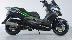 Malossi: quando lo scooter è pronto-gara - Immagine: 30