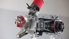 Malossi: quando lo scooter è pronto-gara - Immagine: 22