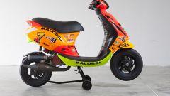 Malossi: quando lo scooter è pronto-gara - Immagine: 12