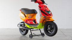 Malossi: quando lo scooter è pronto-gara - Immagine: 13