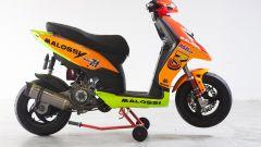 Malossi: quando lo scooter è pronto-gara - Immagine: 16