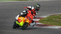 Malossi: quando lo scooter è pronto-gara - Immagine: 10