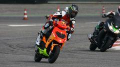 Malossi: quando lo scooter è pronto-gara - Immagine: 7