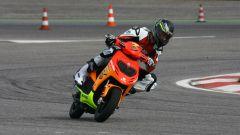 Malossi: quando lo scooter è pronto-gara - Immagine: 5