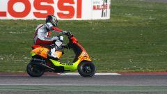 Malossi: quando lo scooter è pronto-gara - Immagine: 1