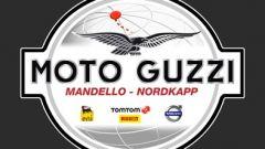 Da Mandello a Caponord con le Moto Guzzi - Immagine: 288