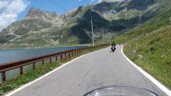 Da Mandello a Caponord con le Moto Guzzi - Immagine: 285