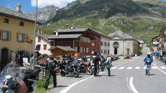 Da Mandello a Caponord con le Moto Guzzi - Immagine: 286