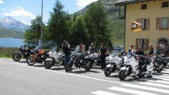 Da Mandello a Caponord con le Moto Guzzi - Immagine: 287