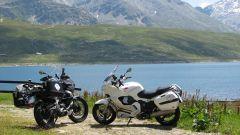 Da Mandello a Caponord con le Moto Guzzi - Immagine: 275