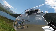 Da Mandello a Caponord con le Moto Guzzi - Immagine: 262