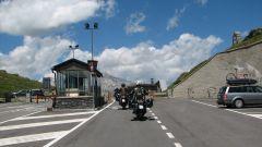 Da Mandello a Caponord con le Moto Guzzi - Immagine: 263
