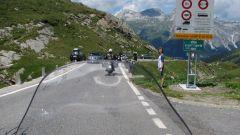 Da Mandello a Caponord con le Moto Guzzi - Immagine: 264