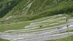 Da Mandello a Caponord con le Moto Guzzi - Immagine: 266