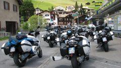Da Mandello a Caponord con le Moto Guzzi - Immagine: 267