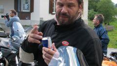 Da Mandello a Caponord con le Moto Guzzi - Immagine: 269