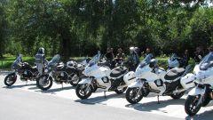 Da Mandello a Caponord con le Moto Guzzi - Immagine: 271