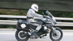 Da Mandello a Caponord con le Moto Guzzi - Immagine: 272