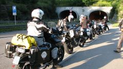 Da Mandello a Caponord con le Moto Guzzi - Immagine: 273