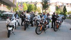Da Mandello a Caponord con le Moto Guzzi - Immagine: 261