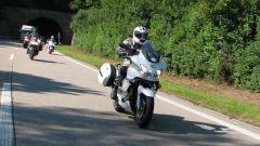 Da Mandello a Caponord con le Moto Guzzi - Immagine: 248
