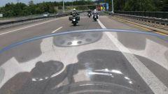 Da Mandello a Caponord con le Moto Guzzi - Immagine: 253
