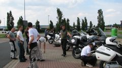 Da Mandello a Caponord con le Moto Guzzi - Immagine: 254