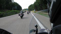 Da Mandello a Caponord con le Moto Guzzi - Immagine: 255