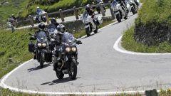 Da Mandello a Caponord con le Moto Guzzi - Immagine: 256