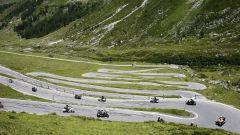 Da Mandello a Caponord con le Moto Guzzi - Immagine: 258