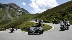 Da Mandello a Caponord con le Moto Guzzi - Immagine: 259