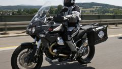 Da Mandello a Caponord con le Moto Guzzi - Immagine: 244