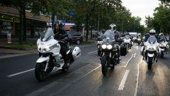 Da Mandello a Caponord con le Moto Guzzi - Immagine: 226