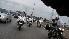 Da Mandello a Caponord con le Moto Guzzi - Immagine: 227
