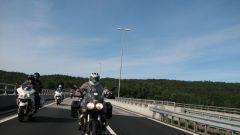 Da Mandello a Caponord con le Moto Guzzi - Immagine: 201
