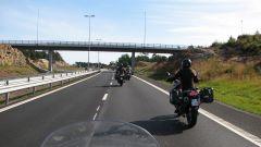 Da Mandello a Caponord con le Moto Guzzi - Immagine: 202