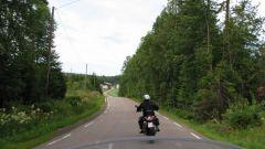 Da Mandello a Caponord con le Moto Guzzi - Immagine: 207