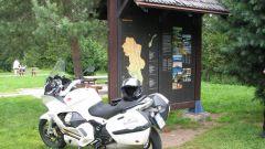 Da Mandello a Caponord con le Moto Guzzi - Immagine: 182