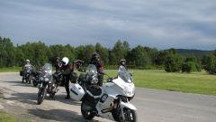 Da Mandello a Caponord con le Moto Guzzi - Immagine: 184