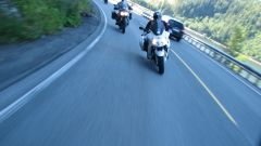 Da Mandello a Caponord con le Moto Guzzi - Immagine: 150