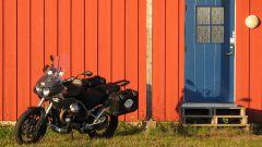 Da Mandello a Caponord con le Moto Guzzi - Immagine: 166