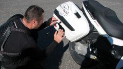 Da Mandello a Caponord con le Moto Guzzi - Immagine: 129