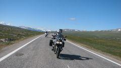 Da Mandello a Caponord con le Moto Guzzi - Immagine: 124