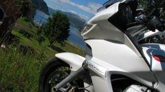 Da Mandello a Caponord con le Moto Guzzi - Immagine: 147