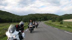 Da Mandello a Caponord con le Moto Guzzi - Immagine: 112