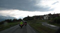 Da Mandello a Caponord con le Moto Guzzi - Immagine: 74