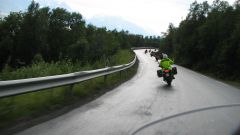 Da Mandello a Caponord con le Moto Guzzi - Immagine: 75