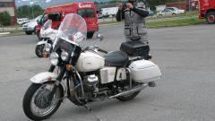 Da Mandello a Caponord con le Moto Guzzi - Immagine: 64