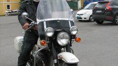 Da Mandello a Caponord con le Moto Guzzi - Immagine: 49