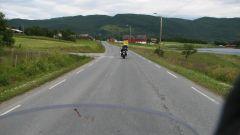 Da Mandello a Caponord con le Moto Guzzi - Immagine: 88